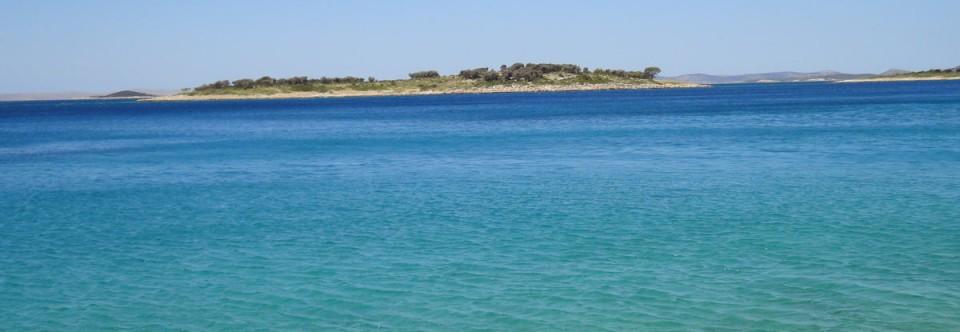 okoliczne wyspy